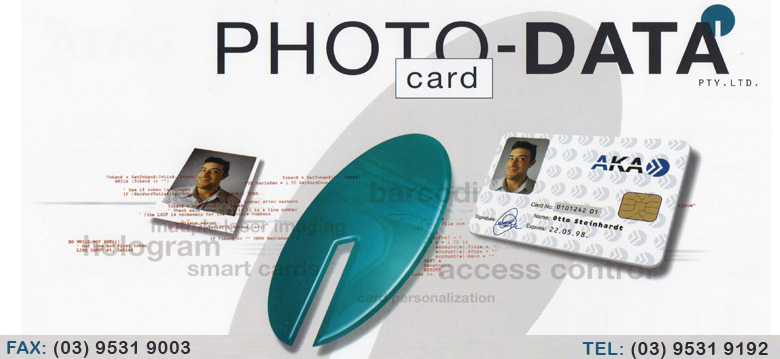 Photo Data Card Pty Ltd